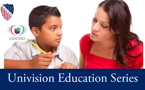 Univision's Series on the New Educational Standards