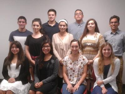 2017 Duneland LULAC Annual scholarship luncheon