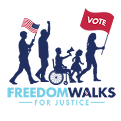 Freedom Walks For Justice - Atlanta