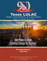 2019 Texas State Convention