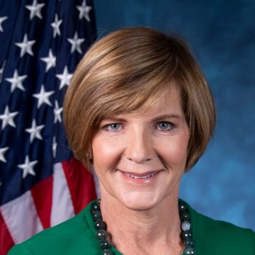 U.S. Rep. Susie Lee (NV-03)