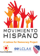 Movimiento Hispano: A Latinos for Democracy Project