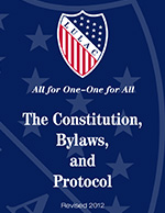 LULAC Constitution, Bylaws and Protocol