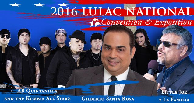 2016 Convention