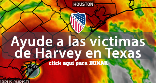 Huracán Harvey