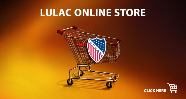 LULAC Store