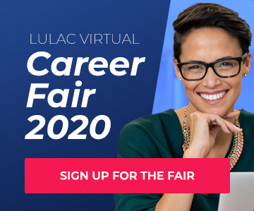 Register for the Job Fair