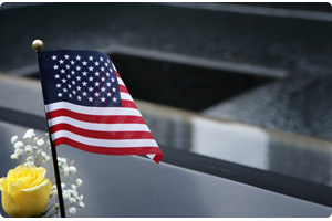 LULAC Remembers 9/11