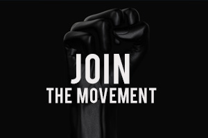 Sign Up and Join the Movement