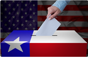 LULAC Files Lawsuit In Texas Over Voter Suppression