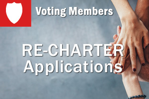 2019 Re-Charter