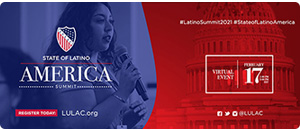 State of Latino America Summit