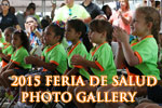 2015 Feria de Salud in Ponce Photo Gallery