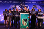 2017 LULAC National Legislative Conference and Awards Gala Photo Gallery