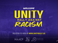 Unity Rally Against Racism