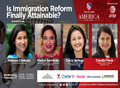 2021 State of Latino America Summit: Is Immigration Reform Finally Attainable?
