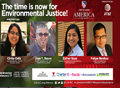 2021 State of Latino America Summit: The Time is Now for Environmental Justice