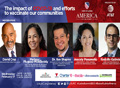 2021 State of Latino America Summit: The Impact of COVID-19 and Efforts to Vaccinate Our Communities