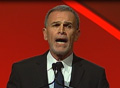 2012 Convention: Tony Plana & March from Selma Video