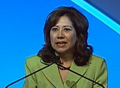 2012 Convention: Hilda Solis