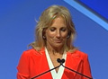 2012 Convention: Dr. Jill Biden