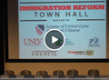 Immigration Reform Town Hall Video