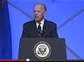 The Honorable Joe Biden, Vice President of the United States