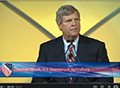 The Honorable Thomas Vilsack, Secretary, U.S. Department of Agriculture