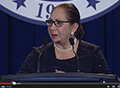 2015 LULAC National Legislative Conference & Awards Gala: Juliet Garcia