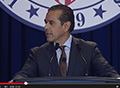 2015 LULAC National Legislative Conference & Awards Gala: Antonio Villaraigosa