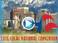 2015 LULAC National Convention: Presidential Awards Banquet Sponsors