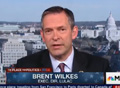 LULAC National Executive Director Brent Wilkes Interviewed on MSNBC with Jose Diaz Balart