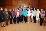2012 Womens Conference Photo Gallery