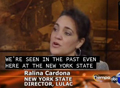 NY State Director on the Power of the Latino Vote: ABC Tiempo