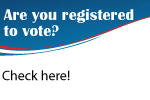 Look up your voter registration status