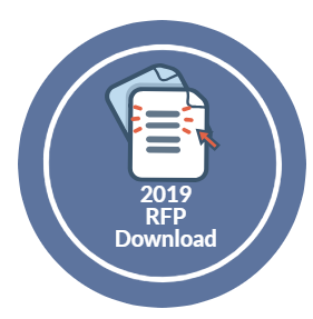 2019 RFP Download and Information