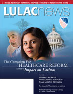 The LULAC News Archives