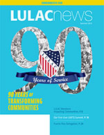The LULAC News