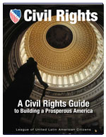 LULAC Civil Rights Manual